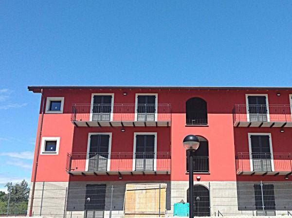 Bilocale Venegono Superiore Via Paolo Busti 6