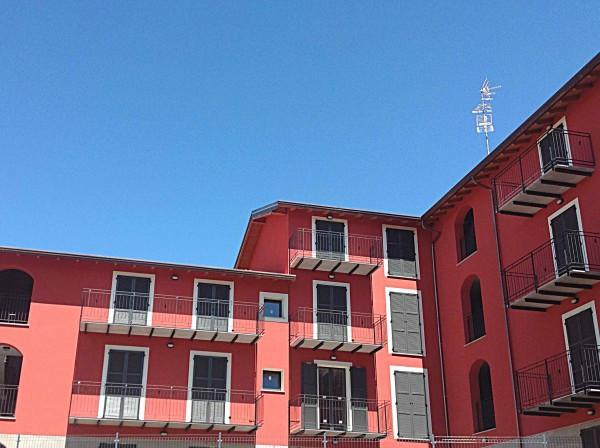 Bilocale Venegono Superiore Via Paolo Busti 7