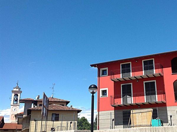 Bilocale Venegono Superiore Via Paolo Busti 3