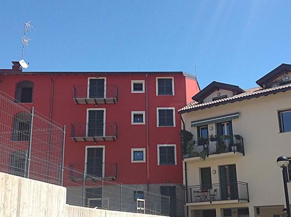 Bilocale Venegono Superiore Via Paolo Busti 9