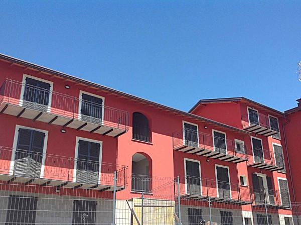 Bilocale Venegono Superiore Via Paolo Busti 4