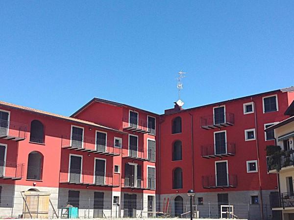 Bilocale Venegono Superiore Via Paolo Busti 1