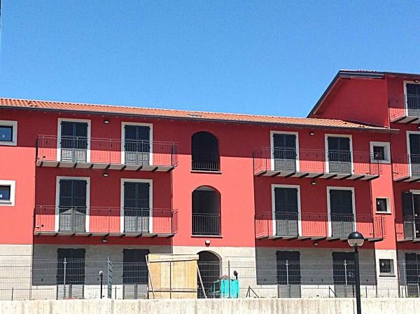 Bilocale Venegono Superiore Via Paolo Busti 8