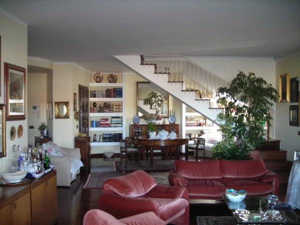 Attico / Mansarda in vendita a Borgomanero, 5 locali, prezzo € 425.000 | Cambio Casa.it