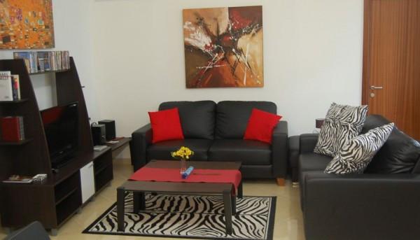 Appartamento in Affitto a Lecce Semicentro: 3 locali, 100 mq