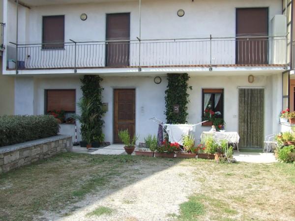 Appartamento in vendita a Borgomanero, 2 locali, prezzo € 80.000 | Cambio Casa.it