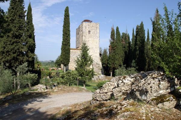 Villa in vendita a Siena, 6 locali, Trattative riservate | Cambio Casa.it