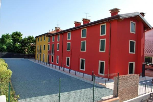 Appartamento in affitto a Sommacampagna, 3 locali, prezzo € 570 | Cambio Casa.it