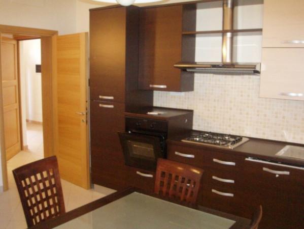 Appartamento in Affitto a Pistoia Periferia Est: 2 locali, 58 mq