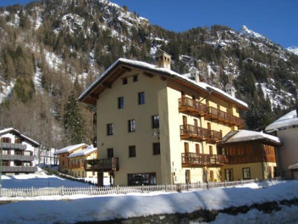 attivita alberghiera albergo Vendita Gressoney-saint-jean