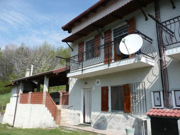 Soluzione Indipendente in vendita a Morsasco, 9999 locali, prezzo € 45.000 | Cambio Casa.it