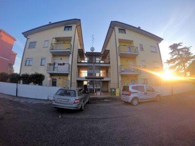 foto Appartamento Vendita Civitella San Paolo