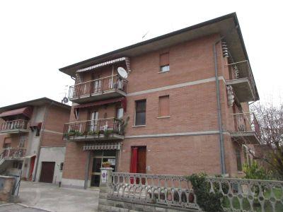 foto Appartamento Vendita Formignana