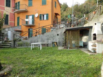 foto Casa indipendente Vendita Neirone