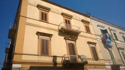 foto Palazzo / Stabile Vendita Trani