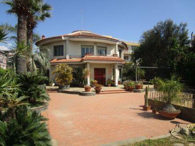 foto Villa Vendita Catania