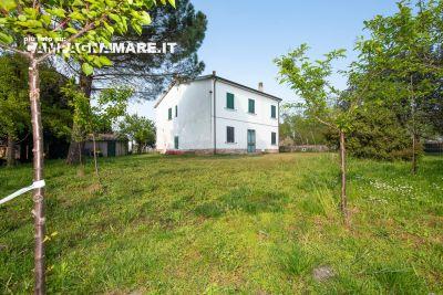foto Villa Vendita Codigoro