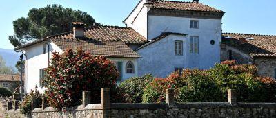 foto Villa Vendita Lucca