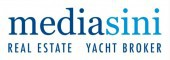 MEDIASINI - Real Estate Yacht Broker