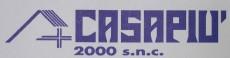 Casapiu' 2000 s.n.c.