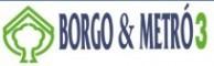 BORGO e METRO' 3