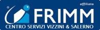 Frimm Vizzini e Salerno centro servizi immobiliar