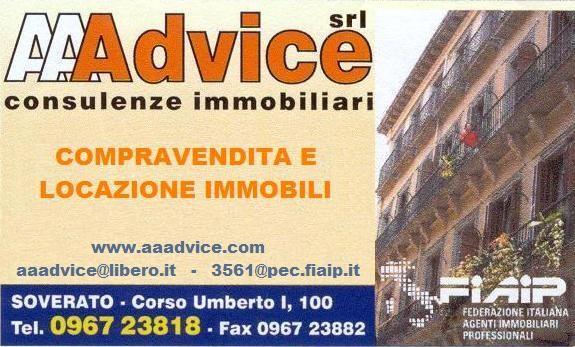 >A.A.ADVICE S.R.L.