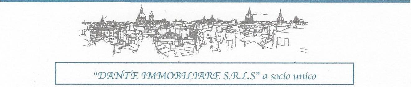 Immobiliare Dante srl