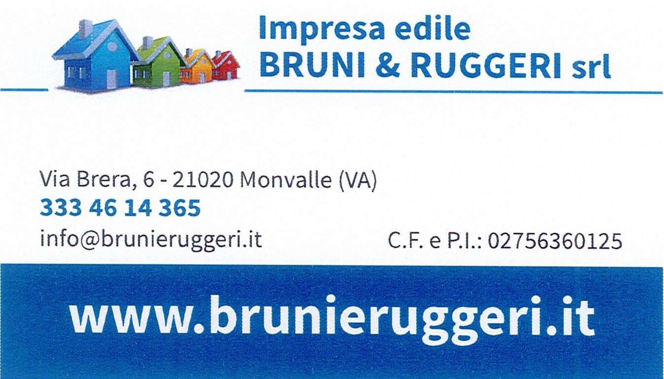 impresa edile Bruni e Ruggeri s.r.l.