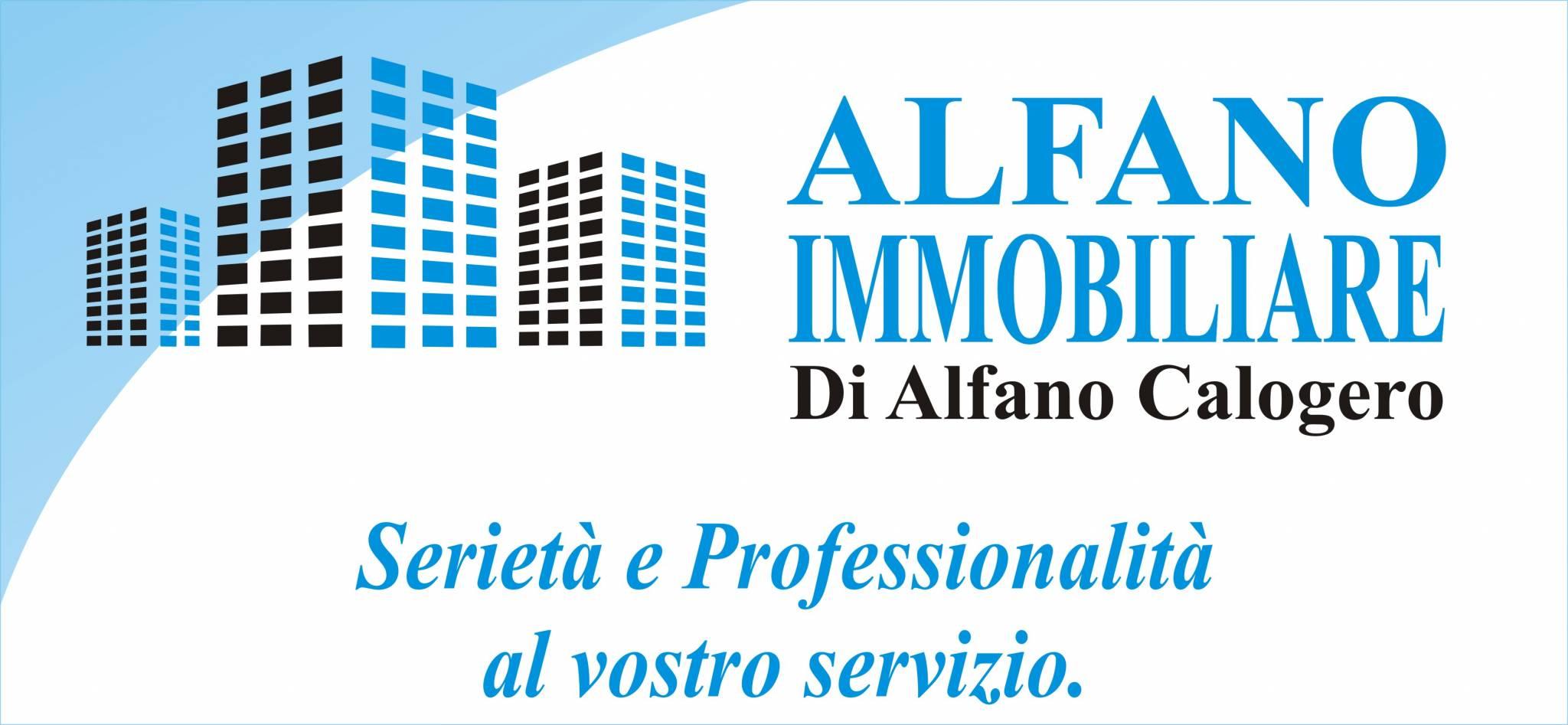 ALFANO IMMOBILIARE di Alfano Calogero