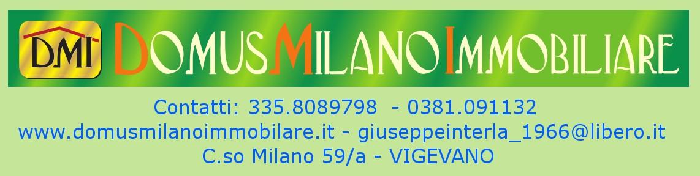 >Domus Milano Immobiliare