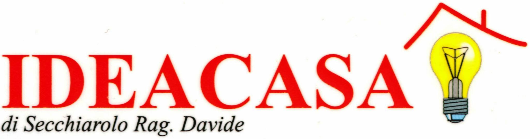 IDEA CASA DI SECCHIAROLO DAVIDE