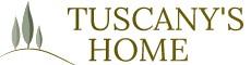 TUSCANY'S HOME