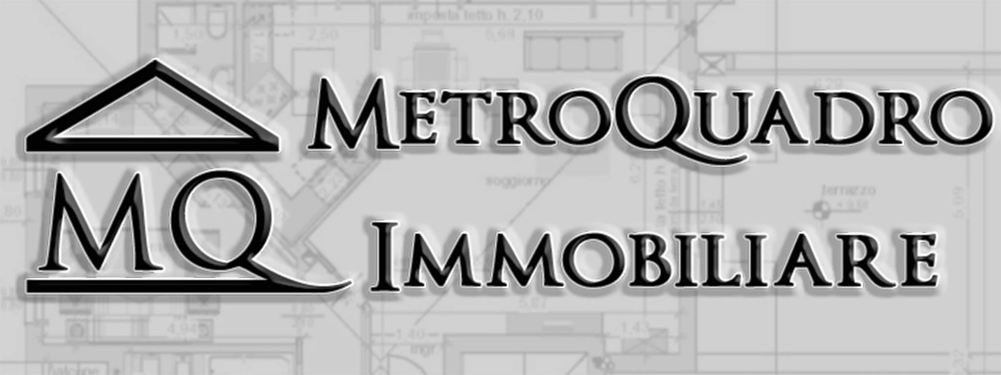 Metroquadro immobiliare di ionata davide