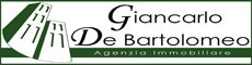 IMMOBILIARE GIANCARLO DE BARTOLOMEO
