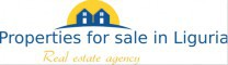 Properties for sale in Liguria