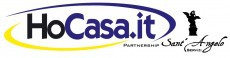 >HoCasa.it partnership Sant'Angelo Immobiliare