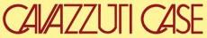 CAVAZZUTI CASE