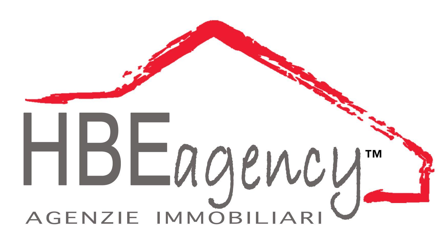 Logo agenzia HBE Agency srl - Agenzia Immobiliare Bologna