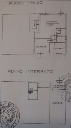 Affitto  bilocale Padenghe sul Garda Via Guglielmo Marconi 1 843153