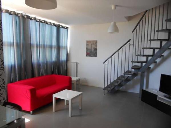 Affitto  bilocale Civitavecchia Via San Liborio 1 1151415