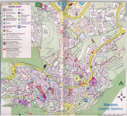 Vendita  bilocale Maratea Via Sotto Il Campanile Maggiore 1 390693
