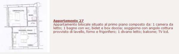 Vendita  bilocale Toscolano Maderno  1 899270