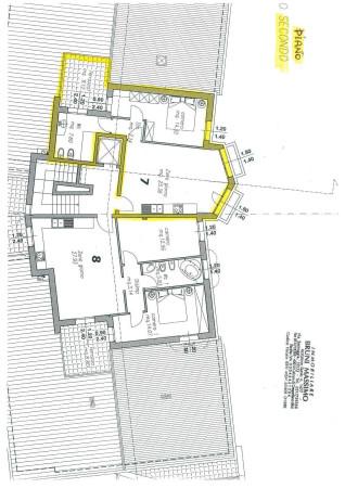 Vendita  bilocale Valsamoggia Via Calzolara 1 529378