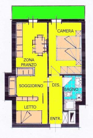 Vendita  bilocale Caorle Piazza Marco Polo 1 526139