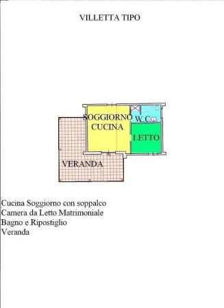 Vendita  bilocale Sassari Sp57 1 529555