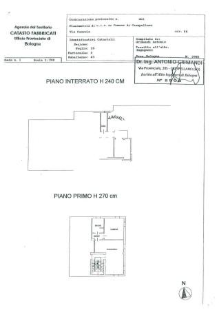 Vendita  bilocale Valsamoggia Via Cassola, 66 1 405762