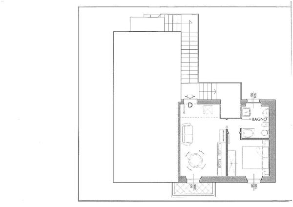 Vendita  bilocale Villa Guardia Via Arno 1 532646