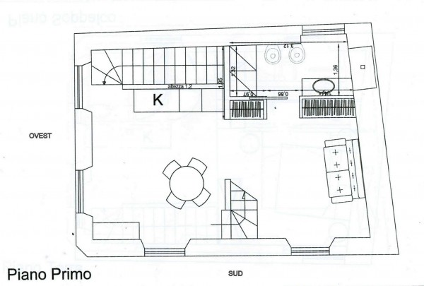 Vendita  bilocale Monteprandone Via Allegretti 1 902658
