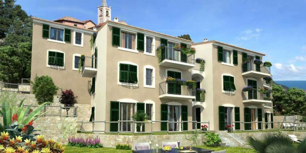 Vendita  bilocale Pietra Ligure Piazza San Rocco 1 899260